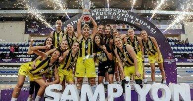 Fenerbahçe Gelişim Basket