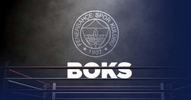 Fenerbahçe Spor Kulübü | Boks