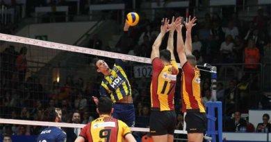 Fenerbahçe HDI Sigorta - Galatasaray HDI Sigorta