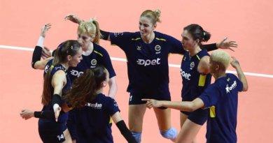 Fenerbahçe Opet Kadın Voleybol