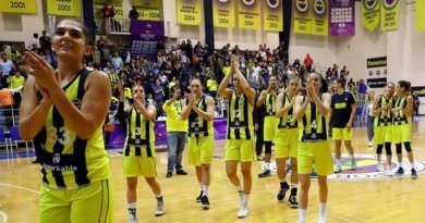 Fenerbahçe Öznur Kablo
