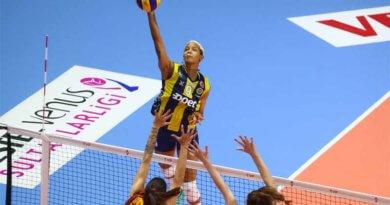 Galatasaray HDI Sigorta - Fenerbahçe Opet