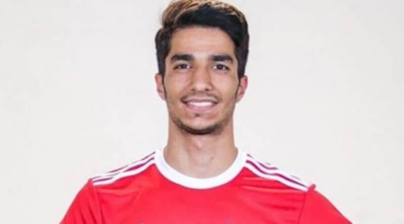 Mehdi Babri