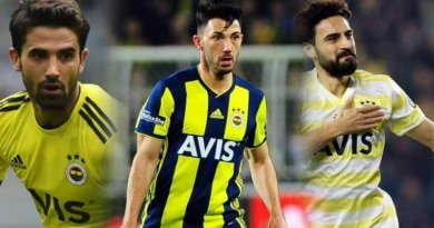 Alper Potuk - Tolgay Arslan - Mehmet Ekici