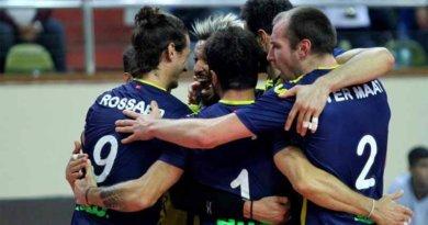 Arkasspor - Fenerbahçe HDI Sigorta