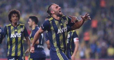 Fenerbahçe 3 - Kasımpaşa 2
