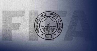 Fenerbahçe - FIFA