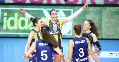 Fenerbahçe Opet - Karayolları