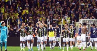 Fenerbahçe - Beşiktaş derbisi