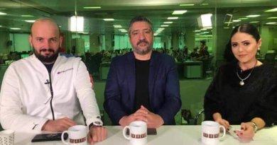 Senad Ok - Serdar Sarıdağ | Skorer TV