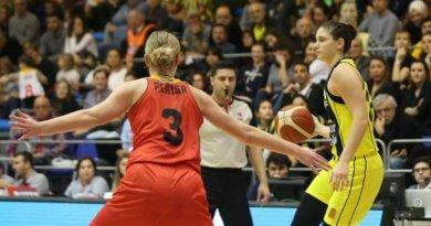 Fenerbahçe Öznur Kablo - Bellona Kayseri Basketbol