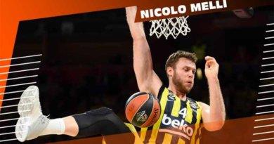 Nicolo Melli