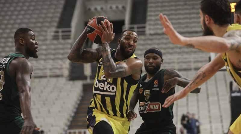 Panathinaikos - Fenerbahçe Beko