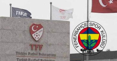 Fenerbahçe - TFF
