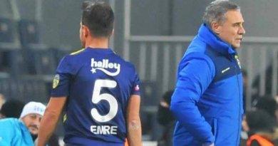 Ersun Yanal - Emre Belözoğlu
