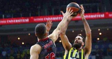 Fenerbahçe Beko - AX Armani Exchange Milan