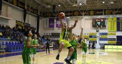 Fenerbahçe Öznur Kablo - Sopron Basket