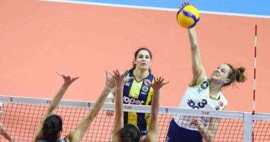 Beylikdüzü Voleybol - Fenerbahçe Opet