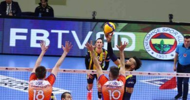 Fenerbahçe HDI Sigorta - İstanbul BBSK