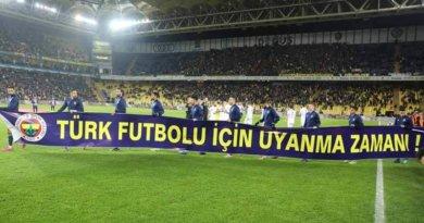Fenerbahçe - GMG Kırklarelispor