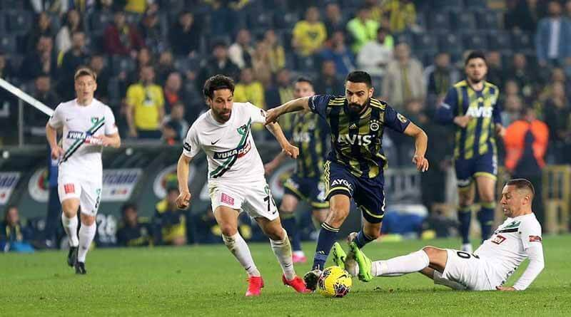 Fenerbahçe - Denizlispor