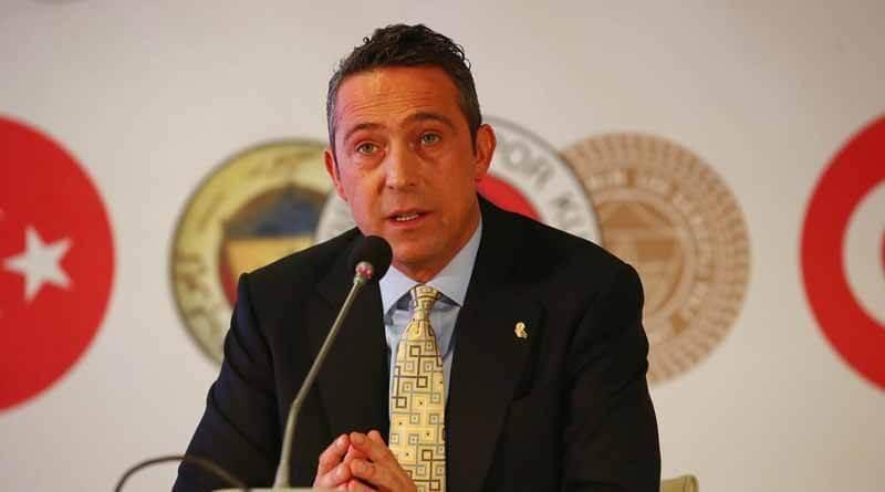 Ali Koç