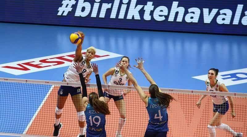 Fenerbahçe Opet - PTT