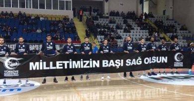 Afyon Belediyespor - Fenerbahçe Beko