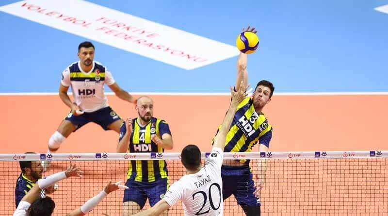 Fenerbahçe HDI Sigorta - Altekma