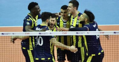 Altekma - Fenerbahçe HDI Sigorta