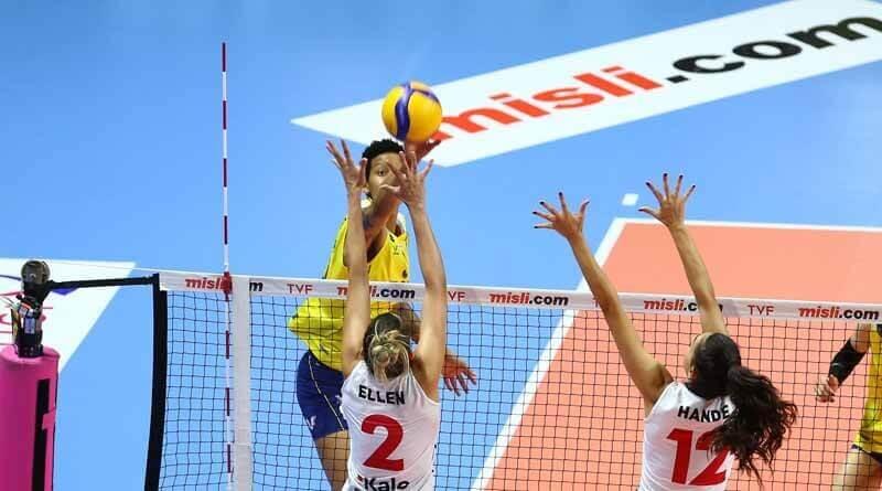 Fenerbahçe Opet - Can Gençlik Kale Spor