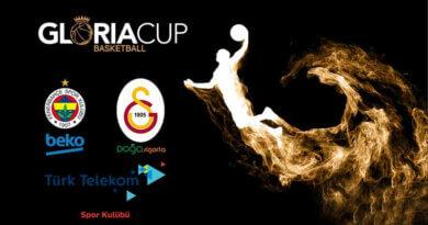 Gloria Cup