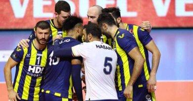 Spor Toto - Fenerbahçe HDI Sigorta