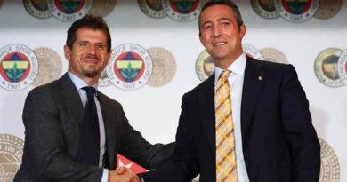 Ali Koç - Emre Belözoğlu