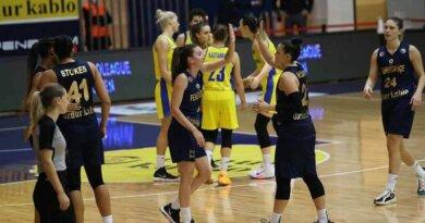 Arka Gdynia - Fenerbahçe Öznur Kablo
