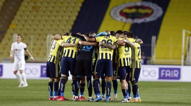 Fenerbahçe'yi bekleyen Avrupa tehlikesi!