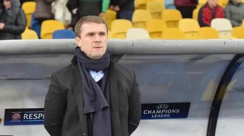 Sergei Rebrov