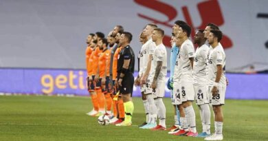 Başakşehir - Fenerbahçe
